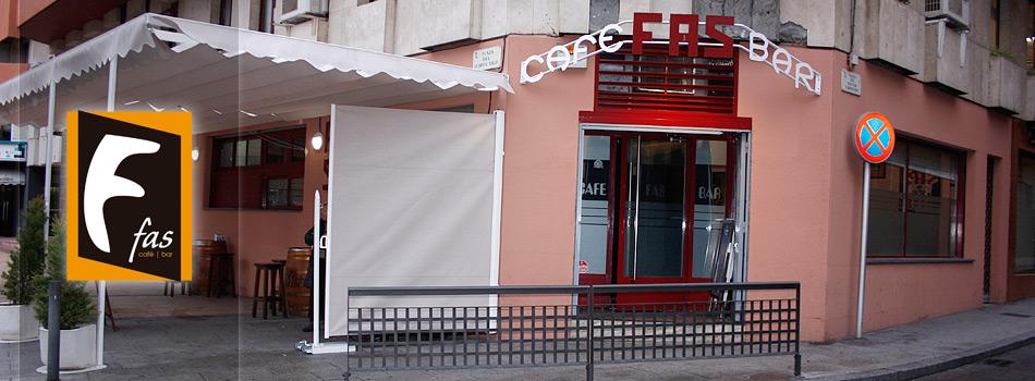 Café Bar Fas