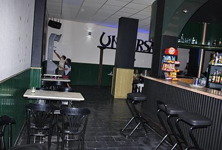 Cafe Pub Universal Fotos