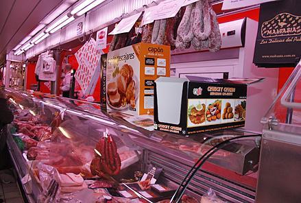 Carnicería Santana Fotos