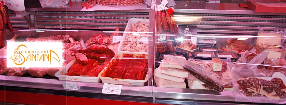 Carnicería Santana