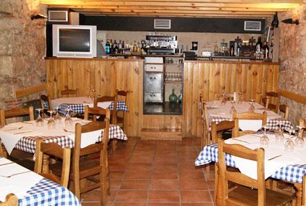 Restaurante Casa Bernardo Fotos