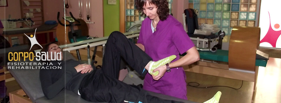 Corposalud Fisioterapia y Rehabilitación