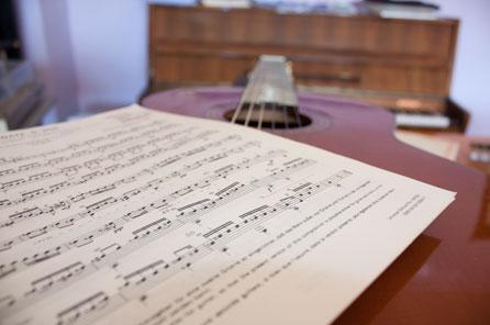 Estudio de Música Fotos