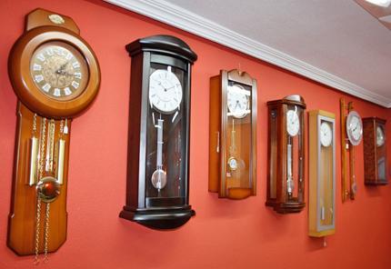 Joyería Relojería Sacristán Fotos