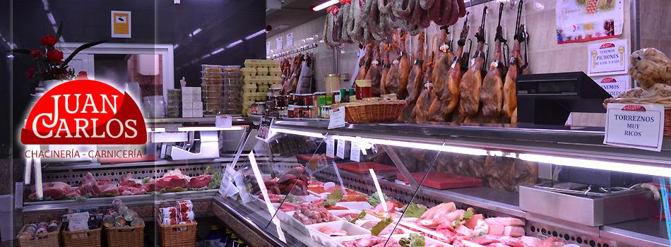 Carnicería Chacinería Juan Carlos