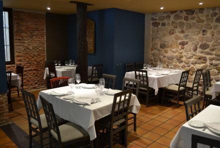 Café Restaurante La Baraka Fotos