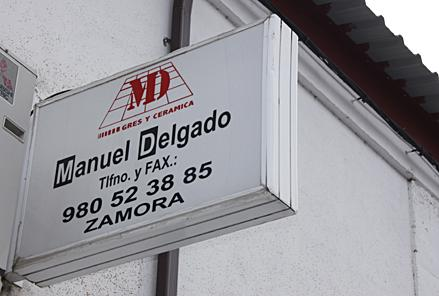 Cerámicas Manuel Delgado Vega Fotos