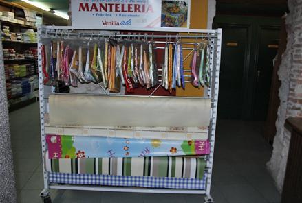 Merceria El Redondel Fotos