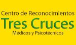 Centro de Reconocimientos Médicos Tres Cruces