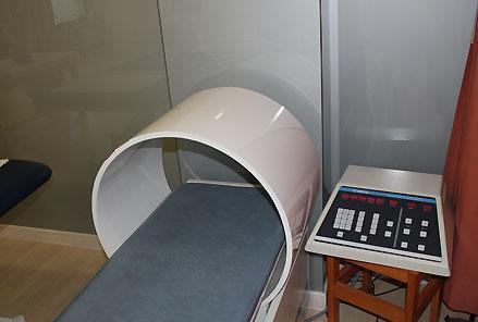 Clínica Fisioterapia Samade Fotos