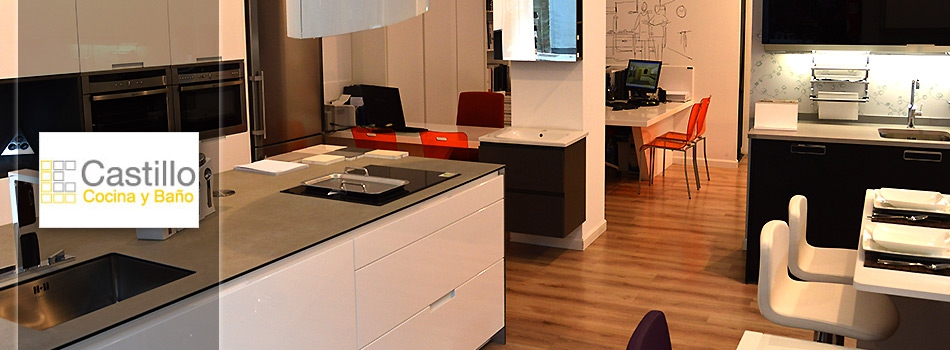 Estudio castillo cocinas en zamora muebles de cocina y ba o - Muebles zamora ...