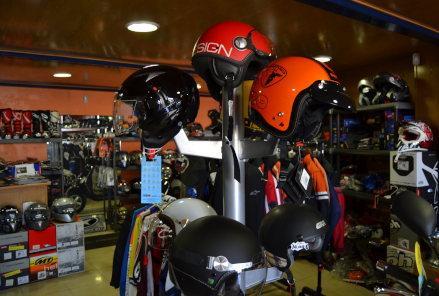 Talleres Motos Juanito Fotos