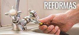 ¿Tienes que hacer una reforma o reparación en tu casa?