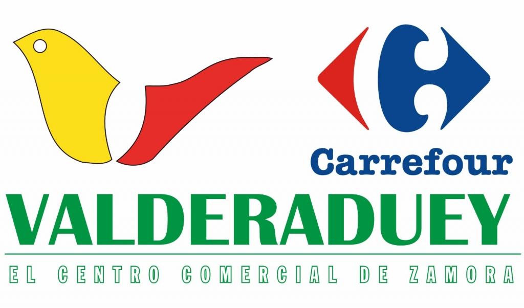 REBAJAS EN EL CCVALDERADUEY