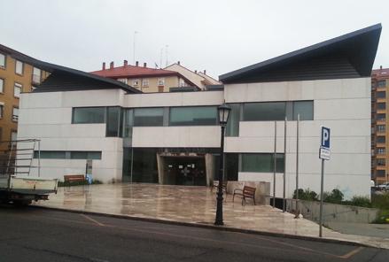 Centro de Salud Puerta Nueva