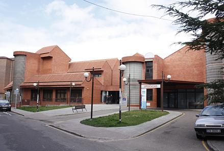 Centro de Salud Santa Elena